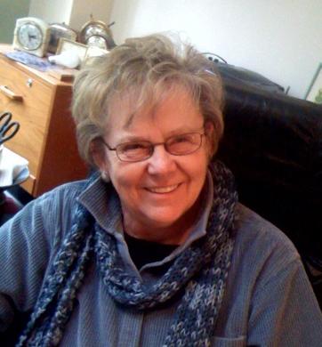 Mary Lou Schack